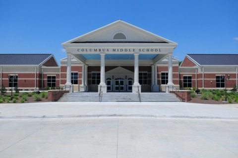 Columbus Middle School