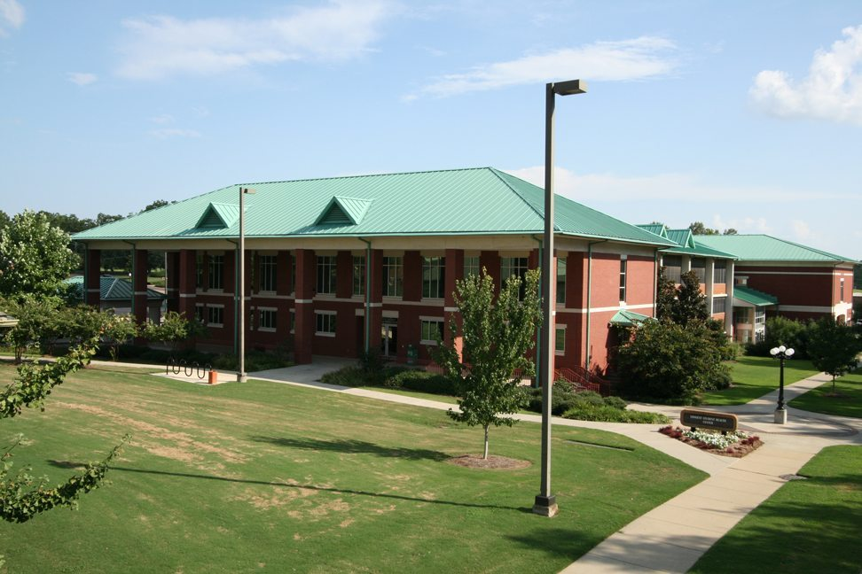 Tupelo Police Department >> West Brothers Construction | Longest Student Health Center, MS State University - West Brothers ...