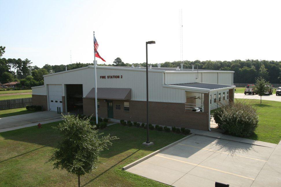 City Of Starkville Building Department
