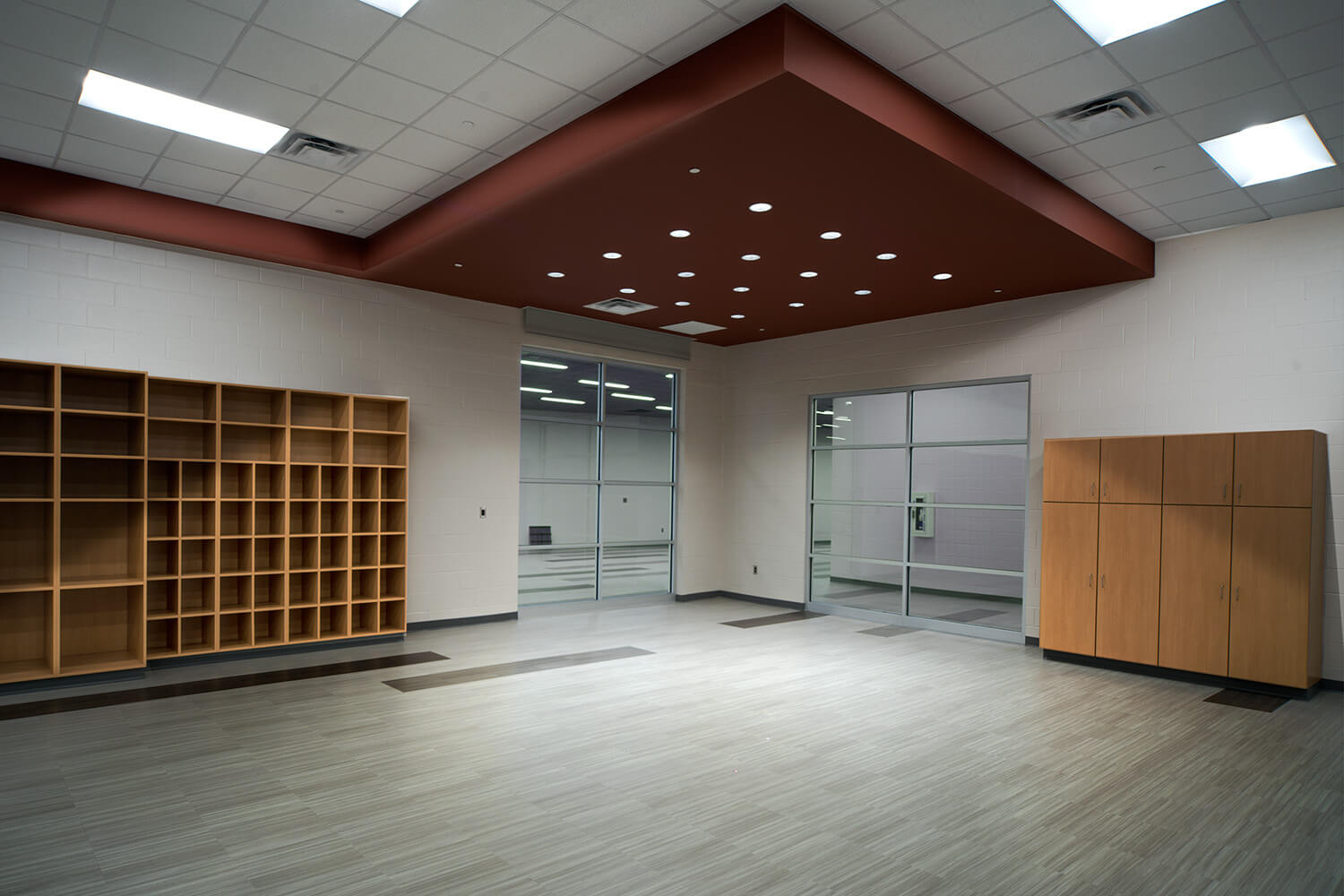 West Brothers Construction | Lowndes County School District